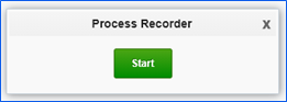 16-process recorder_Creating the Orchestrator_Orchestrator Tutorial by Example and New Features Under 9.2.5.3_Createch