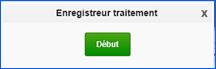 17_enregistreur traitement_Création de lorchestration_Tutoriel Orchestrator et nouveautés dans 9.2.5.3_Createch