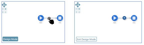 3-design mode_Creating the Orchestrator_Orchestrator Tutorial by Example and New Features Under 9.2.5.3_Createch