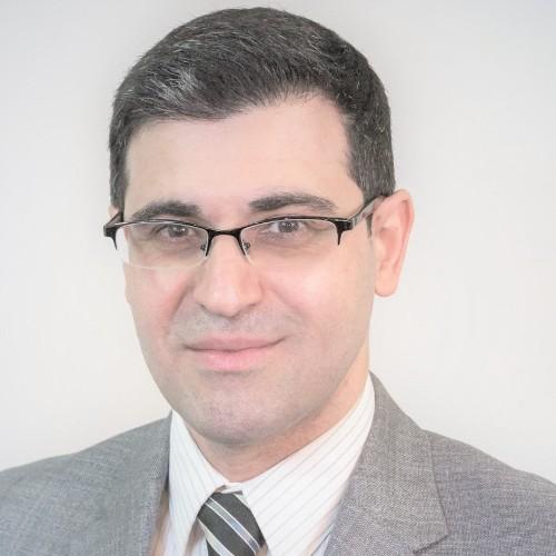 Amir Ahrari