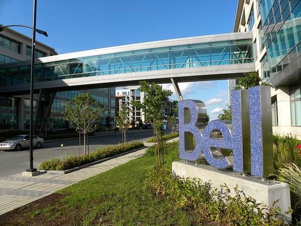 Campus Bell - Le Groupe Créatech