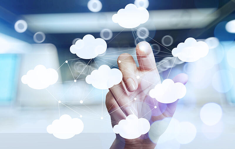 How Does the Cloud Support Businesses During a Pandemic?_Createch