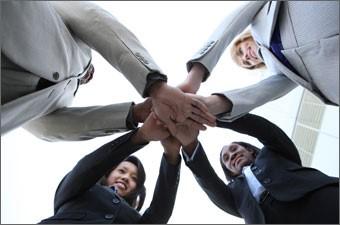 Teamwork_A Collegiate Atmosphere_My Assessment After Six Months at Createch_Createch_Createch