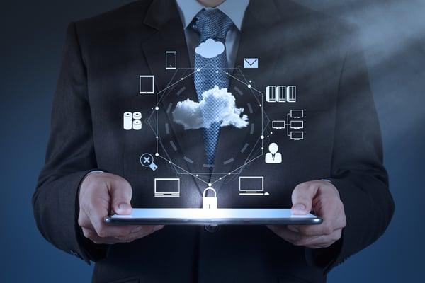Cloud solution provider_Cloud services provider_Createch