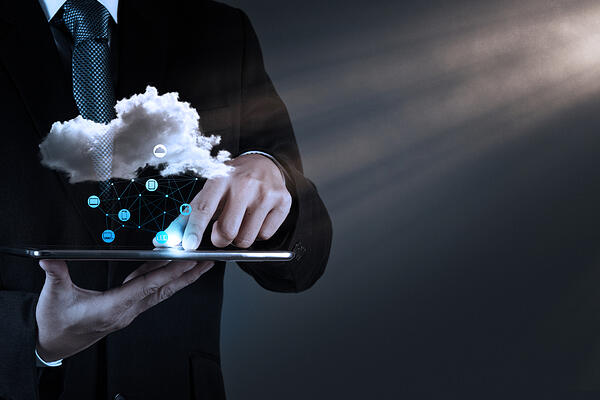 What to consider when choosing a cloud ERP System_What is a Cloud-based ERP Solution_Createch