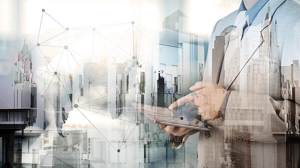 connected city_How-to: Digital Twins and Enterprise Asset Management (EAM)_Createch