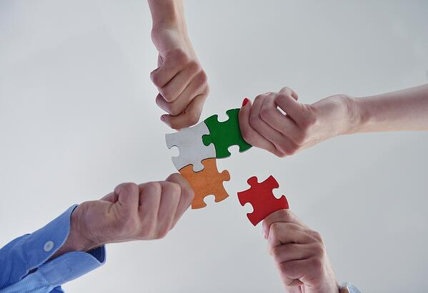 La collaboration client-fournisseur_Createch