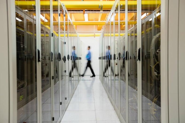 Archiving Maximo Data