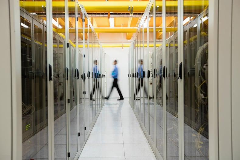 Archivage de données Maximo