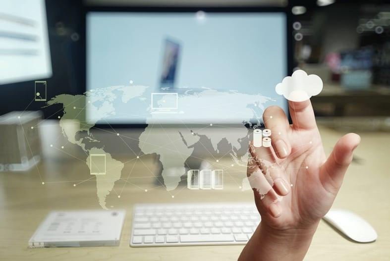 Le Cloud pour les distributeurs