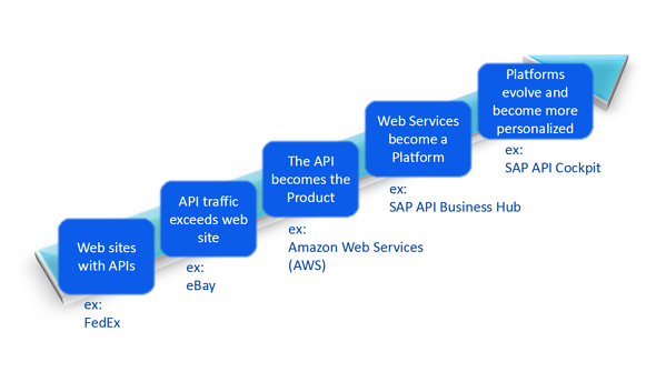 Web services API_How does SAP Application Programming Interface API work_Createch