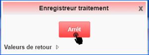 enregistreur traitement_Création de lorchestration_Tutoriel Orchestrator et nouveautés dans 9.2.5.3_Createch