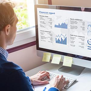 Implementation of Enterprise Performance Management Tools
