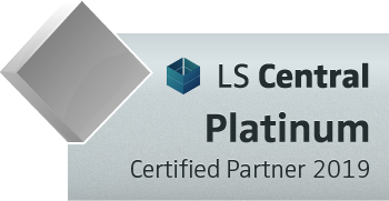 LS Central Platinum